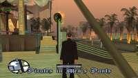 MTA San Andreas: ingame screenshot