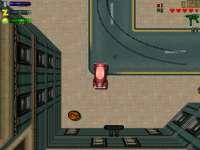 GTA 2 - ключ