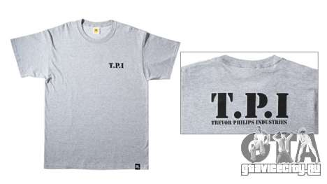 Пополнения GTA 5 Collection: футболки