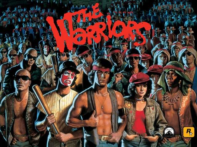 Исторические корни сюжетов GTA Online: 35-летие «The Warriors original 1979»