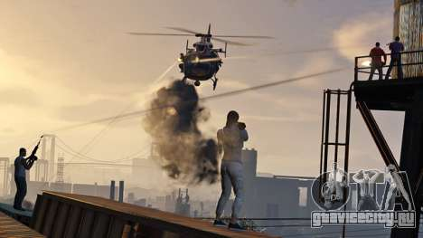 GTA Online: TOP 10 Verified Jobs от 09.05.14
