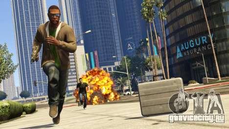 Создание миссий в GTA Online: советы от редакции Rockstar