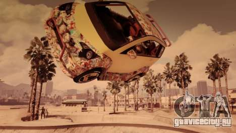 GTA Online: обновления, видео и конкурсы