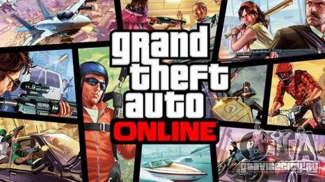 Обзор GTA Онлайн