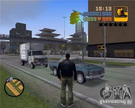 13 лет со дня релиза GTA 3 PS в Америке