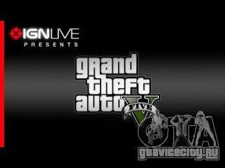 Обзор от IGN: GTA 5 PC, PS4, Xbox One