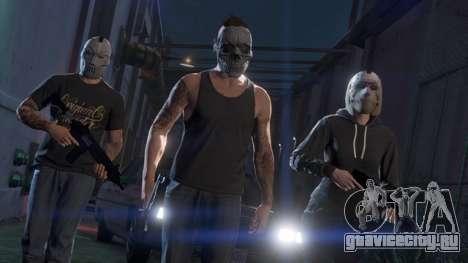 Видео GTA 5: PS4 против PS3