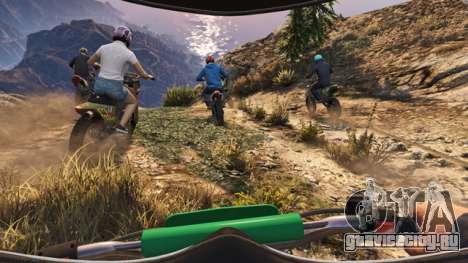 Новшества в GTA 5: вопросы и ответы