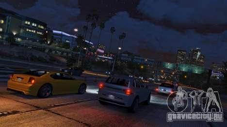 Сдвиг даты выхода GTA 5 PC