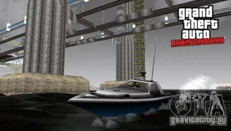 Европейский релиз GTA LCS для PS3(PSN)