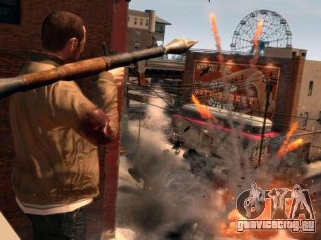 Релиз GTA 4 для PS3, Xbox 360: даты и факты
