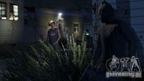 Ограбление «Серия А» (Series A) в GTA Online