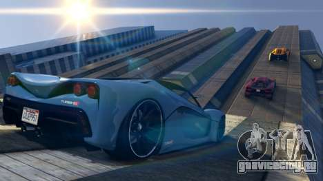 GTA Online Custom Playlists