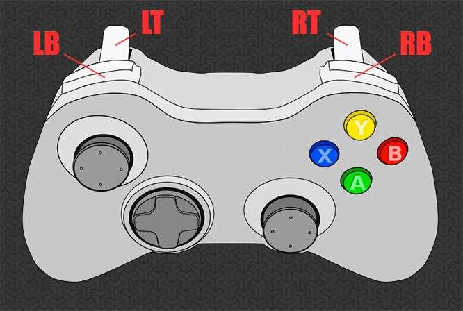 Чит коды GTA 5 на ПК для геймпада