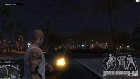 Никакой полиции в GTA Online!