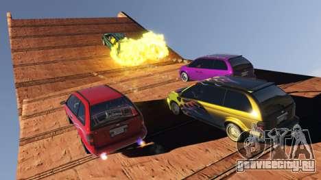 Пользовательские миссии GTA Online: Классика на заказ