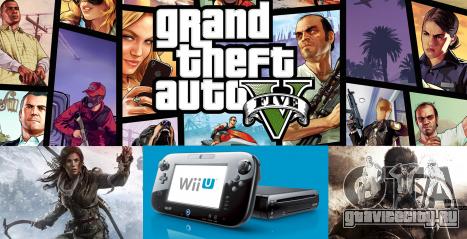 GTA V лидирует в продажах