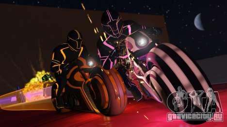 Новый режим Дедлайн, мотоцикл Shotaro, плюс специальные бонусы в GTA Online
