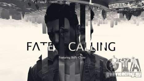 GTA 5: Fate Calling от Lu Iggy