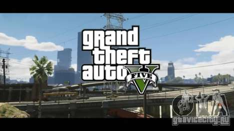 Grand Theft Auto V - official trailer 2