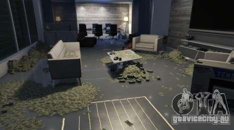 Скидки на бизнес в GTA Online