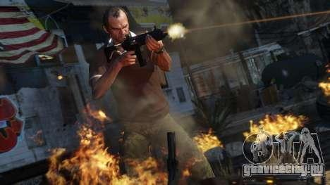 Содержимое премиум-издания GTA 5