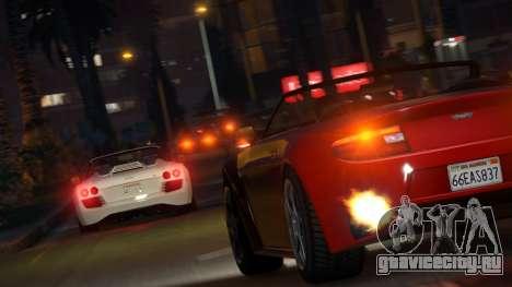 Самые лучшие автомобили в GTA Online