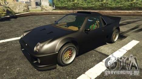 Vapid GT200