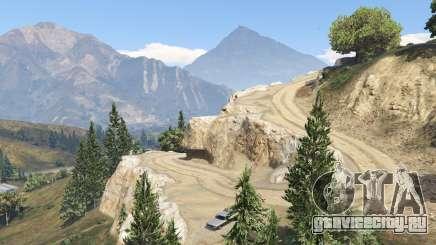 Создание трассы в GTA Online