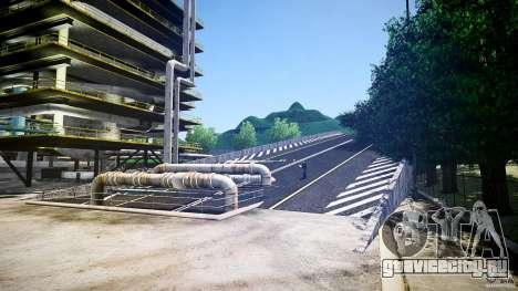 Drift Paradise V2 для GTA 4 второй скриншот