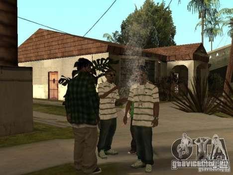 Still Pimpin для GTA San Andreas третий скриншот
