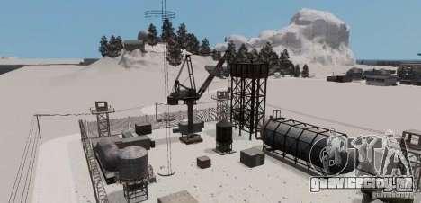ICE IV для GTA 4 третий скриншот