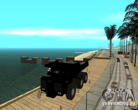 Dumper для GTA San Andreas