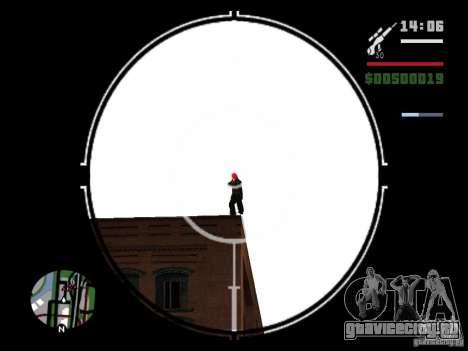 Great Theft Car V1.1 для GTA San Andreas второй скриншот
