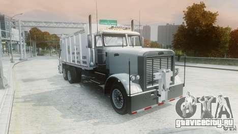New Trashmaster IV v1 для GTA 4