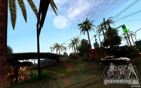 Sa Game HD для GTA San Andreas третий скриншот