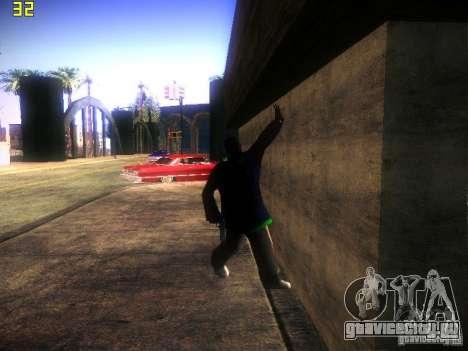 Normal Map Plugin для GTA San Andreas второй скриншот