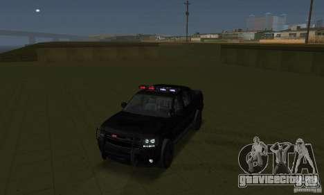Стробоскопы для GTA San Andreas третий скриншот
