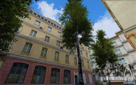Криминальная Россия RAGE v1.3.1 для GTA 4 третий скриншот