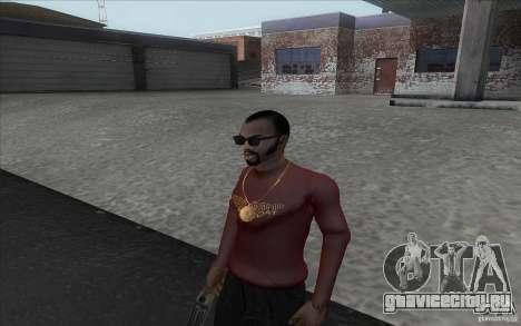 Pimp для GTA San Andreas