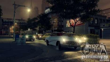 Загрузочные картинки в стиле Mafia II + бонус! для GTA San Andreas седьмой скриншот