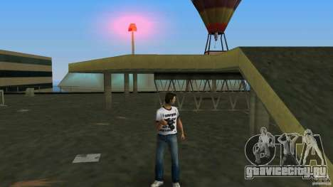 VC Camera 1.0 для GTA Vice City