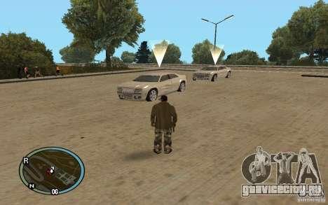 Emergency Calls для GTA San Andreas