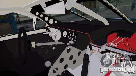 Chevy Monte Carlo SS FINAL для GTA 4 вид сбоку