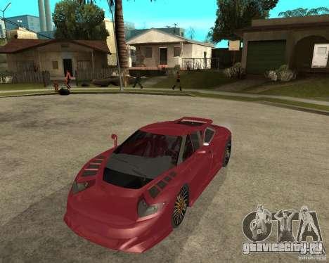 B-Engineering Edonis для GTA San Andreas