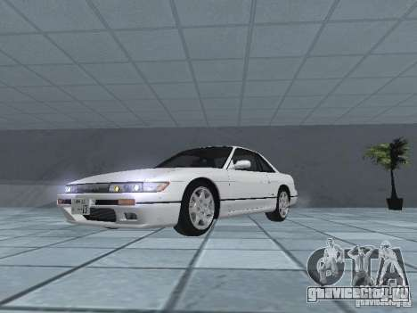 Nissan Silvia PS13 для GTA San Andreas