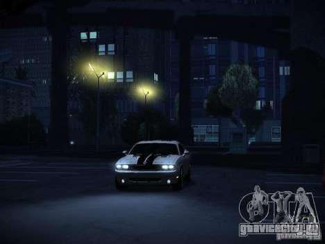 ENB Series by Raff V3.0 для GTA San Andreas четвёртый скриншот