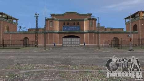 Bank robbery mod для GTA 4 седьмой скриншот