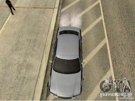 Chrysler 300 C для GTA San Andreas вид справа