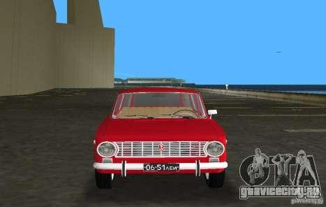 ВАЗ 2102 для GTA Vice City